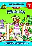I Want a Pet (Ages 4-7)