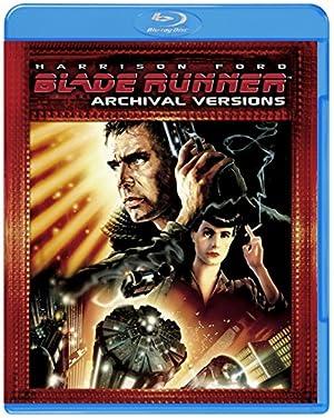 ブレードランナー クロニクル(初回限定生産) [Blu-ray]