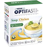 Optifast VLCD Chicken Soup 53g 8 Pack