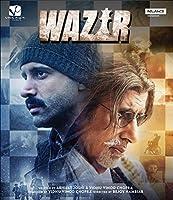 Wazir (Bluray)