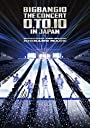 BIGBANG10 THE CONCERT : 0.TO.10 IN JAPAN BIGBANG10 THE MOVIE BIGBANG MADE(DVD(2枚組) スマプラムービー)