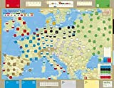 GMT: Napoleonic Wars Deluxe Map Kit by GMT Games [並行輸入品]
