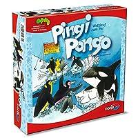 Pingi und Pongo: Kinderspiel