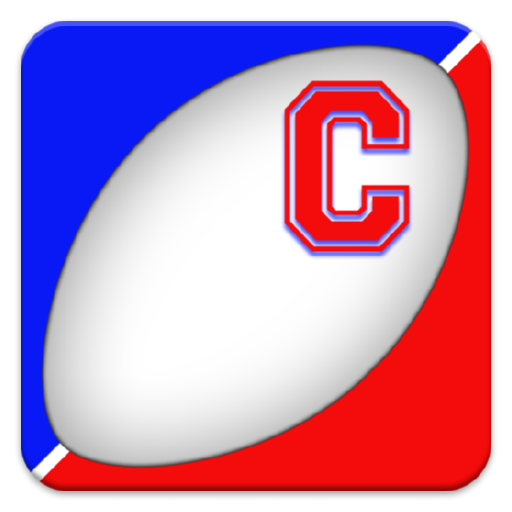 College Football Database