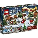 レゴ (LEGO) シティ レゴ(R)シティ アドベントカレンダー 60133