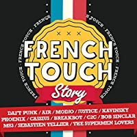 French Touch Story 2015