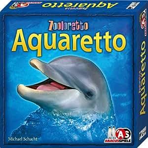 アクアレット (Aquaretto)