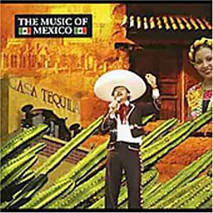 Music of Mexico