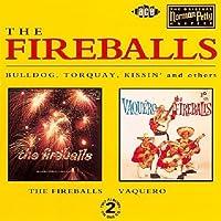 Fireballs/Vaquero by Fireballs (1993-11-09)