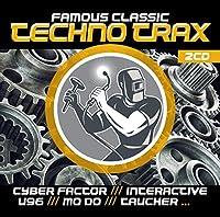 Famous Classic Techno Trax