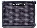 Blackstar ブラックスター ステレオ ギターアンプ ID:Core V3 Stereo 20 自宅練習 リビング スタジオに最適 スーパーワイドステレオ 6種類の拡張ボイス エフェクトUSB 内蔵 20W