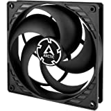 ARCTIC P14 PWM PST - 140 mm Case Fan with PWM Sharing Technology (PST), Pressure-optimised, Very Quiet Motor, Computer, Fan S