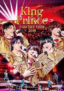 King & Prince CONCERT TOUR 2019(通常盤)[Blu-ray]