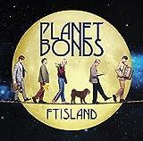 PLANET BONDS[初回限定盤B]<CD+DVD>/