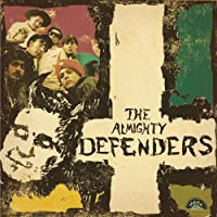 Almighty Defenders [12 inch Analog]