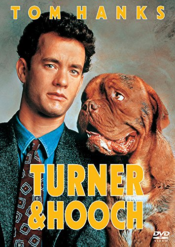 ターナー&フーチ すてきな相棒 [DVD]の詳細を見る