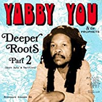 Deeper Roots Part 2 [12 inch Analog]