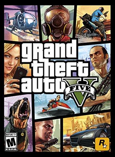 Grand Theft Auto V(日本語版)  [オンラ...
