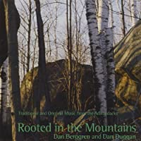 Rooted in the Mountains【CD】 [並行輸入品]