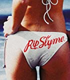 熱帯夜♪RIP SLYMEのCDジャケット