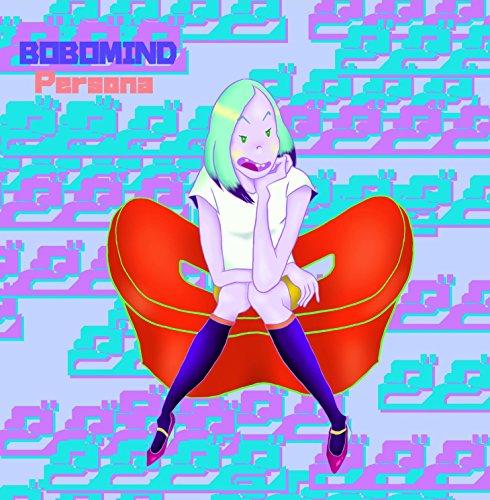 Persona - BOBOMIND