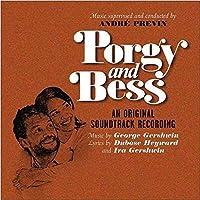 Ost: Porgy & Bess [12 inch Analog]