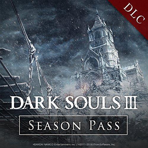 DARK SOULS III DLC:Season Pass...