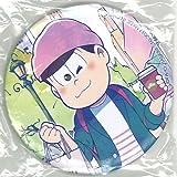 一番くじ おそ松さん 週松デートは僕達と I賞 缶バッジ トド松 サマーデート