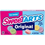 SweeTARTS Original, Assorted Flavors, Theater Box, 5 Oz, Pack of 10