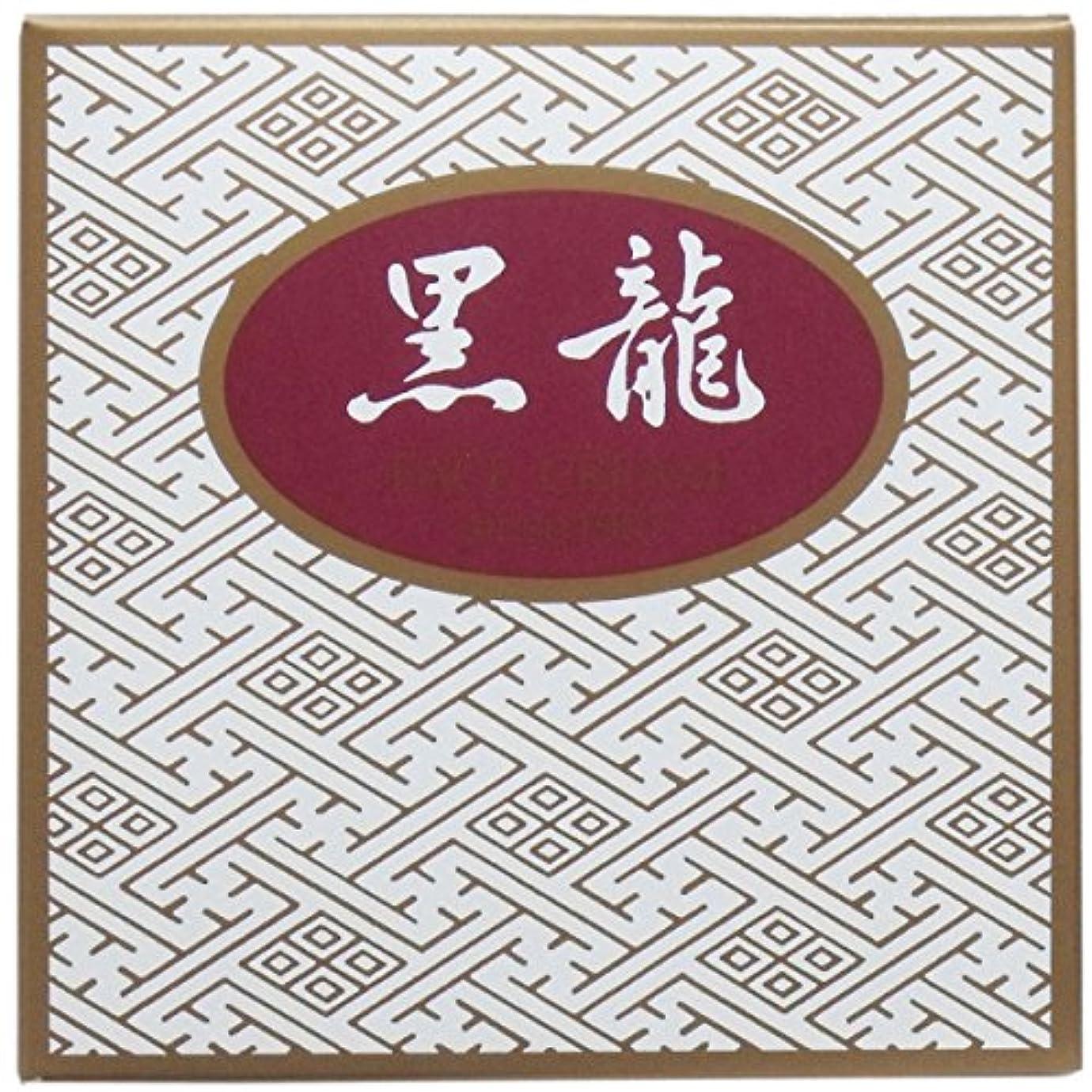 迷信共同選択シガレット薬効クリーム 黒龍 金線 70g×3個セット