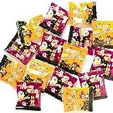ハロウィーン フルーツラムネ 小袋160個 (8連×20袋) ハロウィン クッピー ラムネ