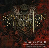 Vol. 2-Sovereign Studios Sampler