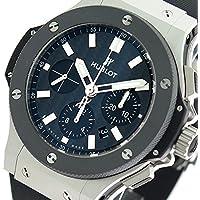 ウブロ HUBLOT ビッグバンエボリューション 自動巻き 腕時計 301-SM-1770-RX ブラック 腕時計 ハイブランド mirai1-557964-ak [並行輸入品] [簡易パッケージ品]