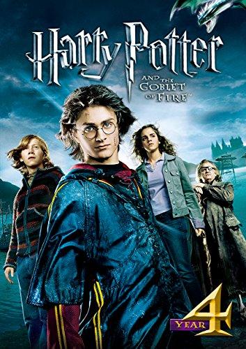 ハリー・ポッターと炎のゴブレット [WB COLLECTION] [DVD]