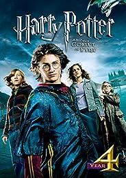 ハリー・ポッターと炎のゴブレット [WB COLLECTION][AmazonDVDコレクション] [DVD]