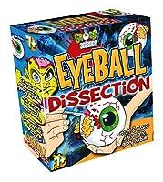 Gross Science Eyeball Dissection Kit