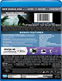King Kong - Ultimate Edition (Blu-ray + DVD + Digital HD)