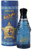 ヴェルサーチ ブルージーンズ 75ML メンズ 香水 VERSACE (並行輸入品) [並行輸入品]