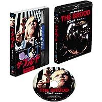 ザ・ブルード/怒りのメタファー 2Kレストア特別版 [Blu-ray]