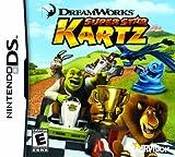 DreamWorks Super Star Kartz (輸入版:北米) DS