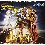 Back To The Future III: Original Motion Picture Score
