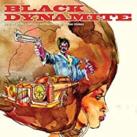 Original Score: Black Dynamite (Deluxe Edition) by Adrian Younge