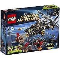レゴ (LEGO) スーパー?ヒーローズ バットマン:マンバット アタック 76011