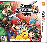 Super Smash Bros (輸入版)