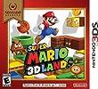 Super Mario 3d Land - Nintendo Selects Edition
