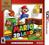 「Super Mario 3d Land - Nintendo Selects Edition」の画像