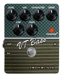 Tech21 VT BASS
