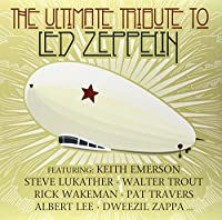 Led Zeppelin-the Ultimate Tribute [12 inch Analog]