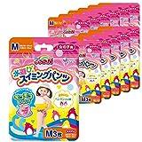 グーン スイミングパンツ M (7~12kg) 女の子用 36枚(3枚×12) 【ケース販売】