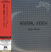 ANIMAL INDEX(紙)